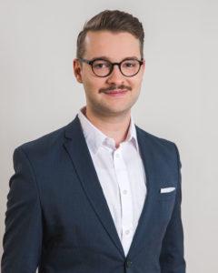 Florian Bernhard | Advicum Consulting GmbH