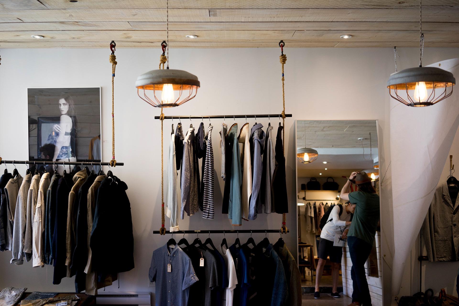 competitive price 418f9 49558 Österreichs Mode- und Schuhhandel wird sich nachhaltig ...